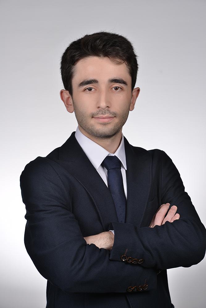 Mehmet Furkan Akci